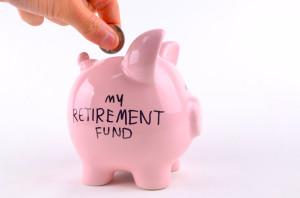 Retirement Piggy