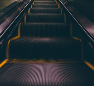2019-05-19 18_54_01-Low Angle Photography of Escalator · Free Stock Photo