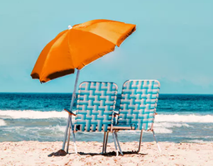 2019-06-20 12_58_03-Orange Parasol · Free Stock Photo