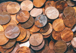 2020-04-10 08_04_59-Copper-colored Coin Lot · Free Stock Photo