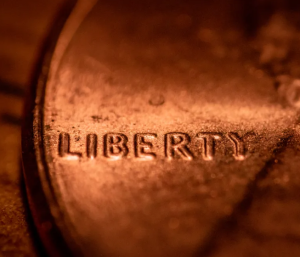 2020-07-26 19_41_07-Liberty title with depicted profile of man on coin · Free Stock Photo