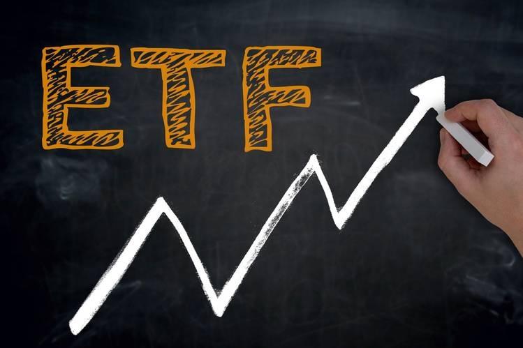 best performing ETFs