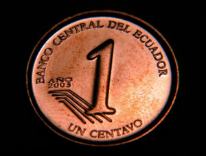 Ecuador Money