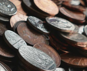2017-05-13 20_42_33-Silver and Brown Round Coins · Free Stock Photo