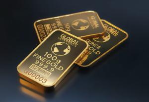 2017-05-21 19_33_47-Three Gold Bars Against Dark Background · Free Stock Photo