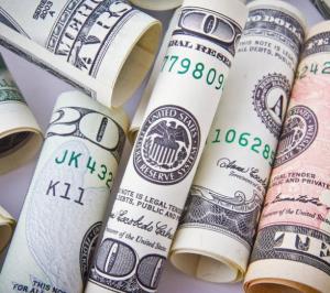 2017-08-13 10_24_12-Rolled 20 U.s Dollar Bill · Free Stock Photo