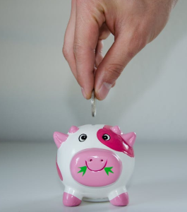 2017-10-29 18_46_00-Pink and White Ceramic Pig Coin Bank · Free Stock Photo